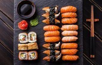 Mizu Pan Asian Cuisine
