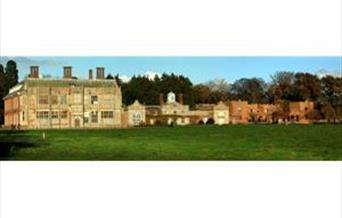Felbrigg Hall, Garden and Park