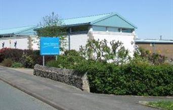 Ulverston Leisure Centre