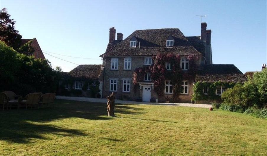 Buscot Manor