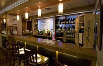 comfort inn,arundel,sussex,crossbush