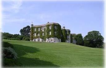 Plas Newydd House & Gardens