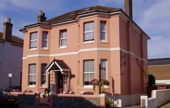 The Moorings Guest House
