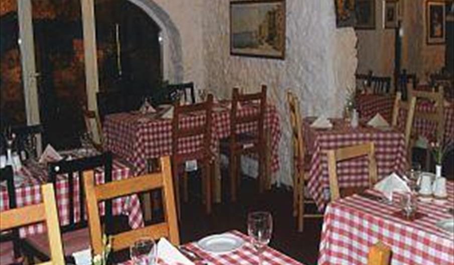 La Caverna Ristorante Pizzeria