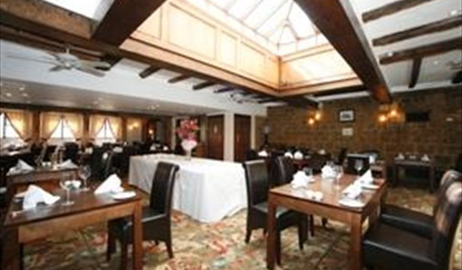 Legacy Falcon Hotel