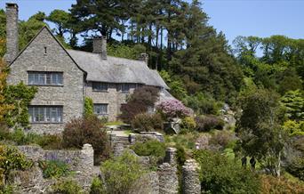 National Trust - Coleton Fishacre House & Garden