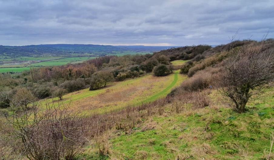 Robinswood Hill