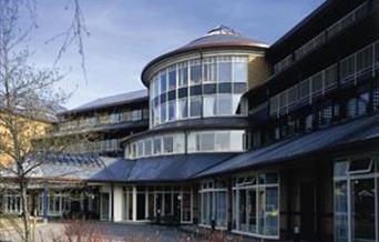 Italian Trattoria Menzies Mickleover Court Hotel