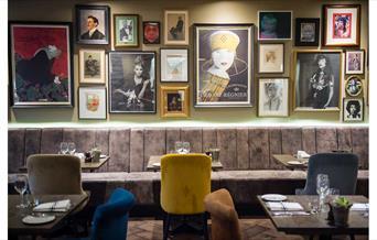 The Kings Head Restaurant
