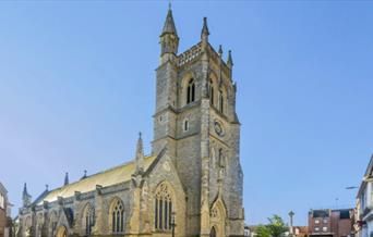 Newport Minster