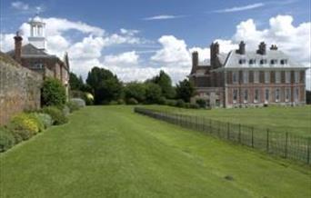 Uppark House and Garden