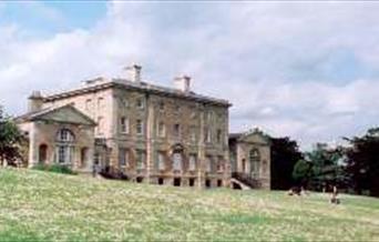 Cusworth Hall, Museum & Park