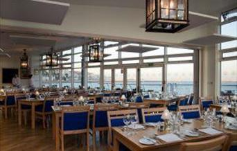 Hythe Bay Seafood Restaurant at Dover