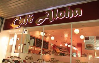 Cafe Aloha
