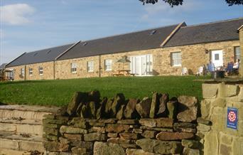 Hamsteels Cottages