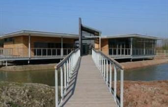 RSPB Newport Wetlands