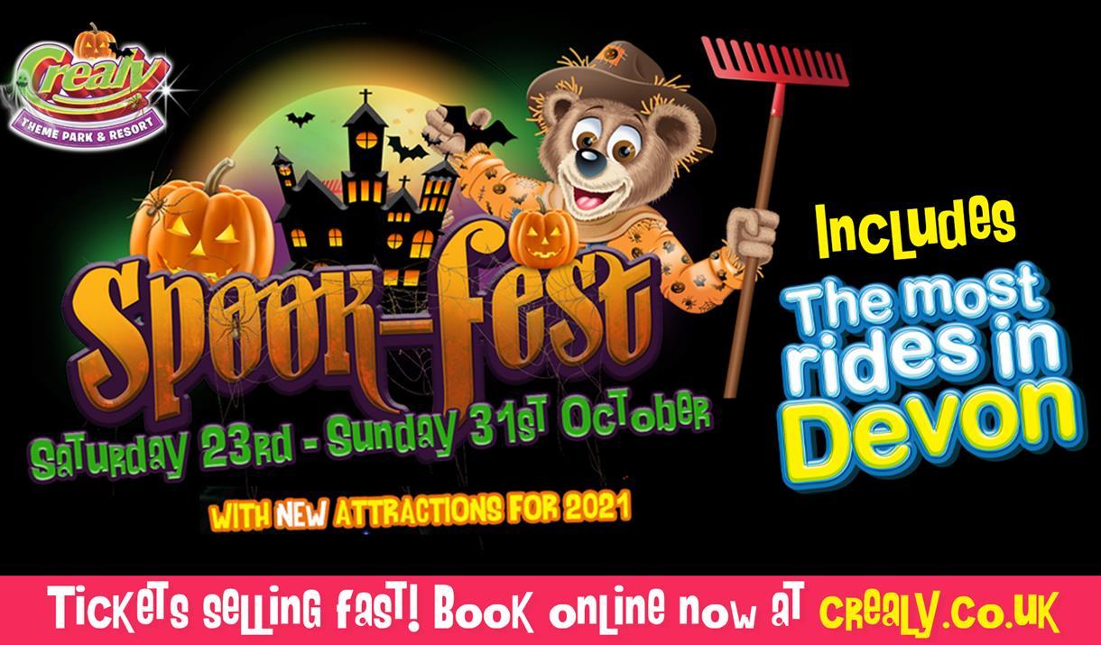 Crealy Theme Park & Resort