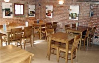 Calke Abbey Restaurant