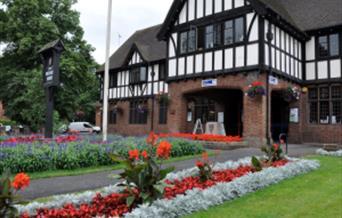 Droitwich Spa Heritage Centre