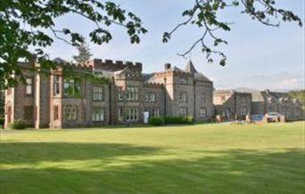 Irton Hall Guest Accommodation