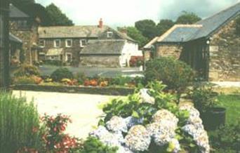 Bocaddon Cottages