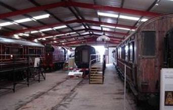 The Princess Royal Class Locomotive Trust