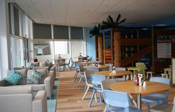 Aqua Lounge Torquay