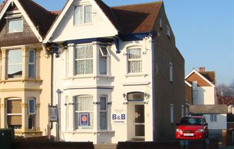 Homestead B&B in Bognor Regis
