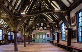 Merchant Adventurers' Hall