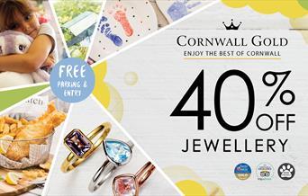 Cornwall Gold