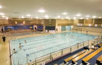 Kendal Leisure Centre