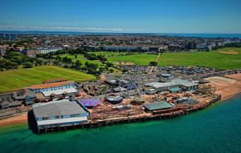 Clarence Pier