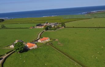 Low Steads Holiday Cottages