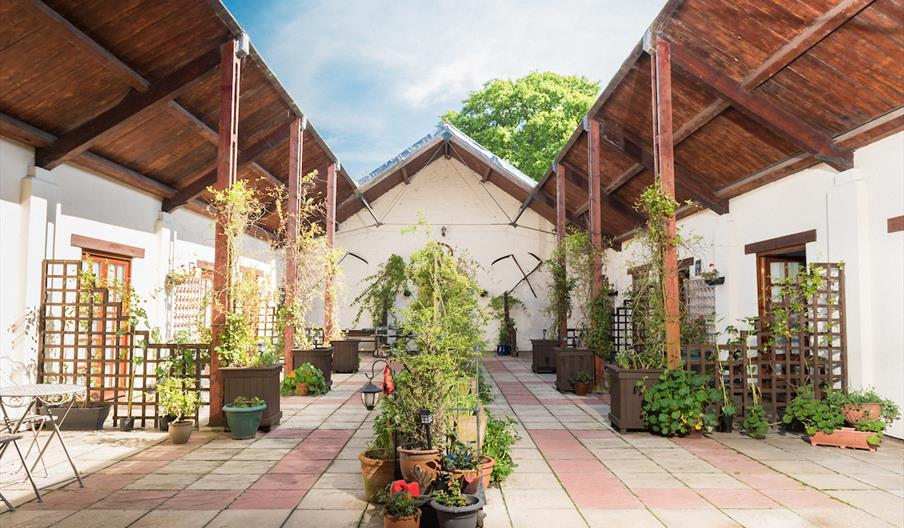 Hall Farm Cottages