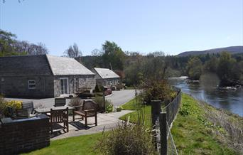 Crathie Opportunity Holidays