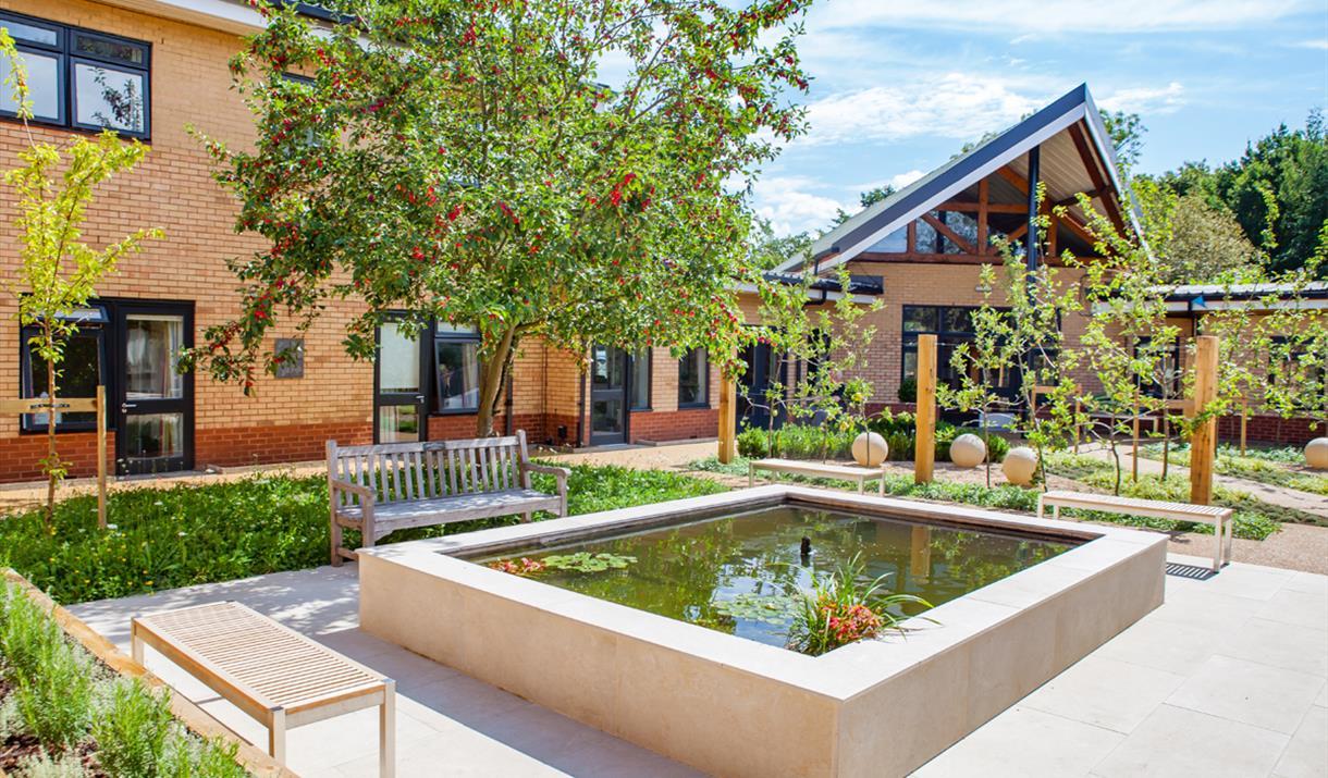 Revitalise Jubilee Lodge