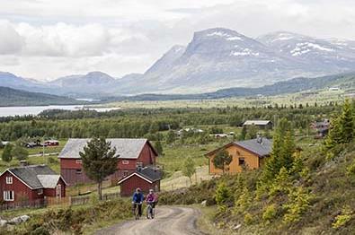 Thumbnail for Kjøpe hytte i Valdres