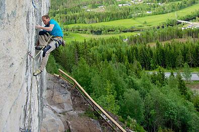 Thumbnail for Climbing