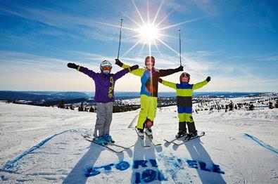 Thumbnail for storefjell-ski-og-akesenter