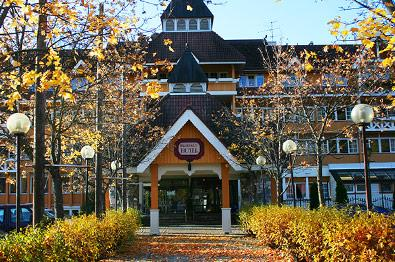 Quality Fagernes Hotel & Resort.