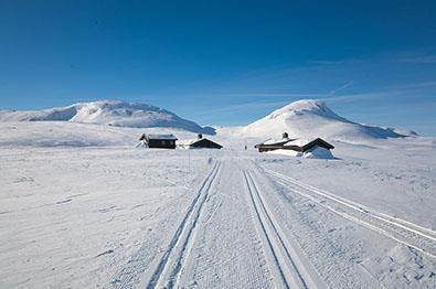 Thumbnail for Tyin-Filefjell