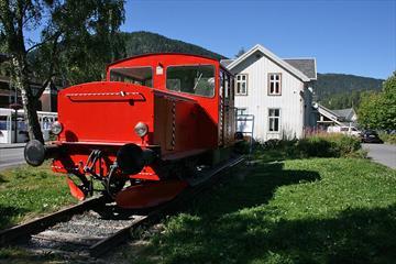 Photo: Valdres Destinasjon v/ Julia Helgesen