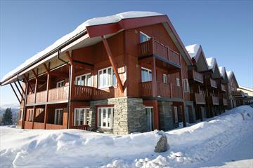 Beitostølen Apartment Hotel