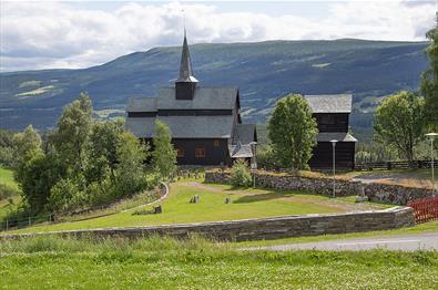 Photo: www.valdresibilder.no
