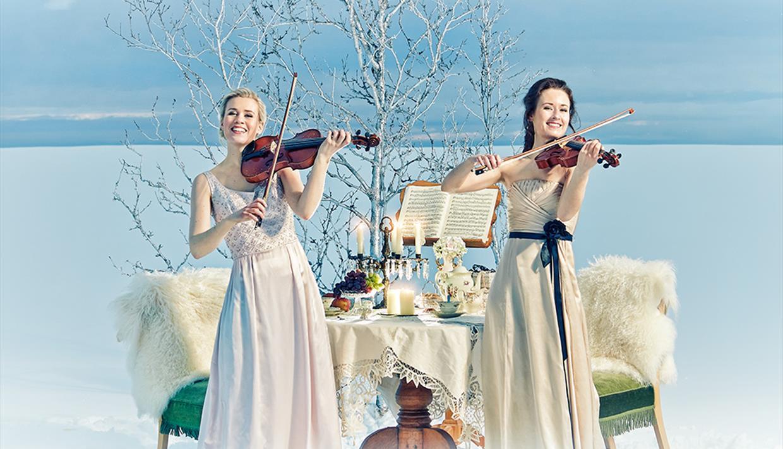 Pressefoto Hemsingfestivalen