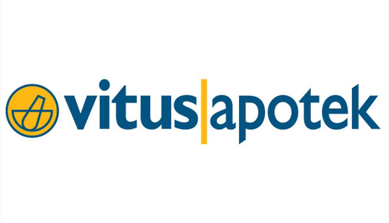 Vitusapotek logo
