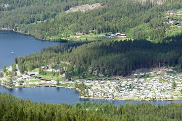 Aurdal Fjordcamping Kro