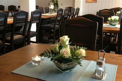 Vasetdansen Café and Restaurant