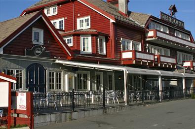 Photo: Beitostølen Gjestegaard