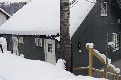 Valdres Naturlegvis - Apartments at Fagernes